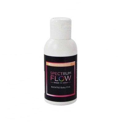 SALE!!! Spectrum Flow Edible Airbrush Paint 75ml MATT WHITE -Χρώμα Αερογράφου -ματ λευκό ΑΝΑΛΩΣΗ ΚΑΤΑ ΠΡΟΤΙΜΗΣΗ 28/2/2021