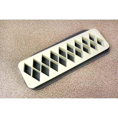 PME Geometric Multicutters -Set of 3 -DIAMONDS - Σετ 3τεμ Πολλαπλό κουπ πατ Ρόμβος