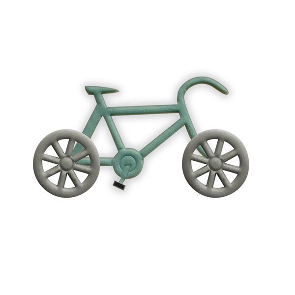 FMM Cutters -BIKE -Κουπ πατ Ποδήλατο