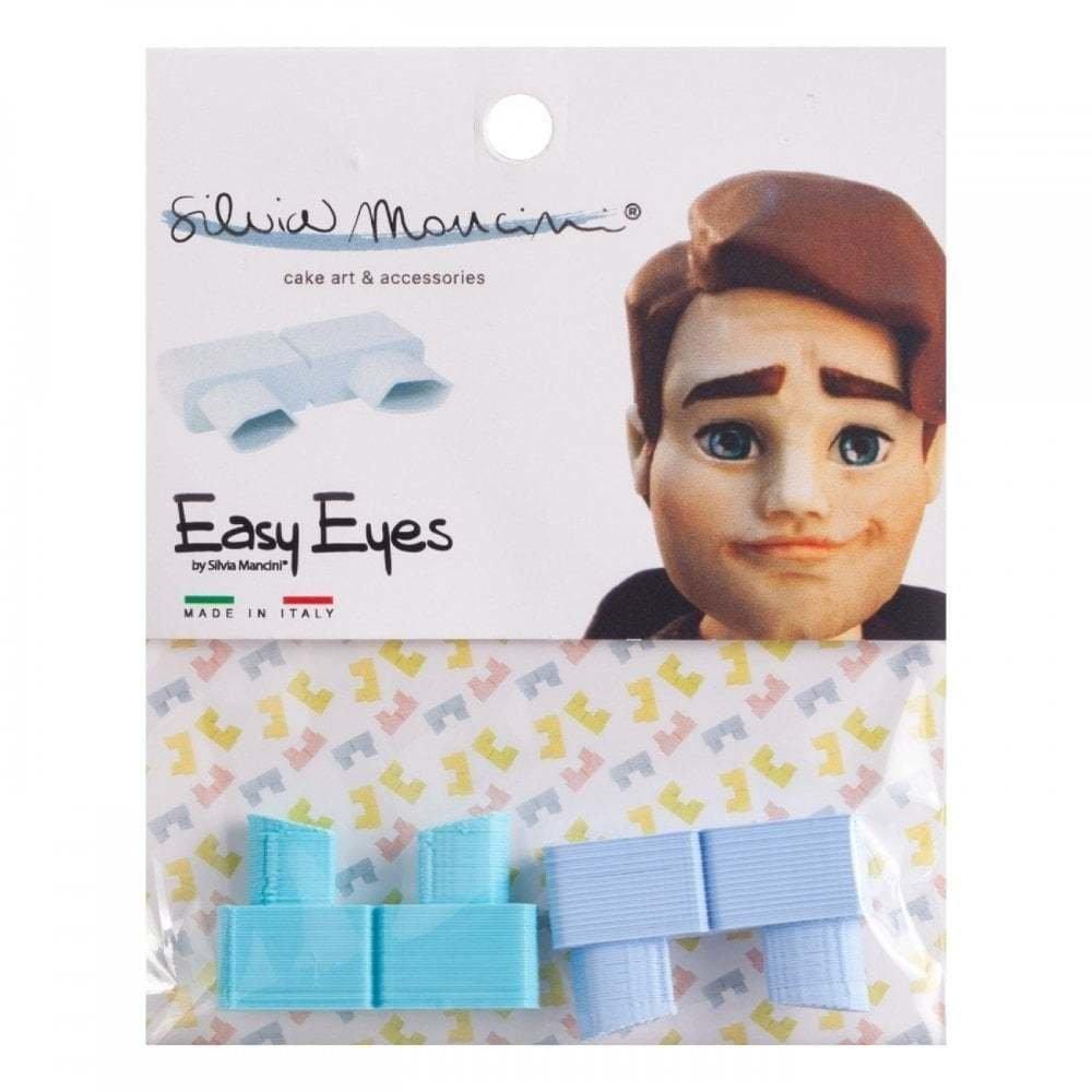 SALE!!! Silvia Mancini -Easy Eye Tool -MAN -Small And Large Set - Εργαλείο για μάτια άντρα