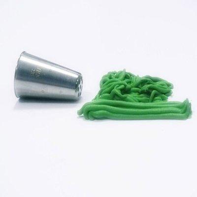 JEM Nozzle -Grass/Hair LARGE No.235 -Μύτη Κορνέ Μεγάλη Χορτάρι/Μαλλιά