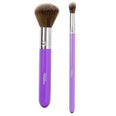 Wilton Decorating Brush Set  - Σετ με 2 βουρτσάκια διακόσμησης