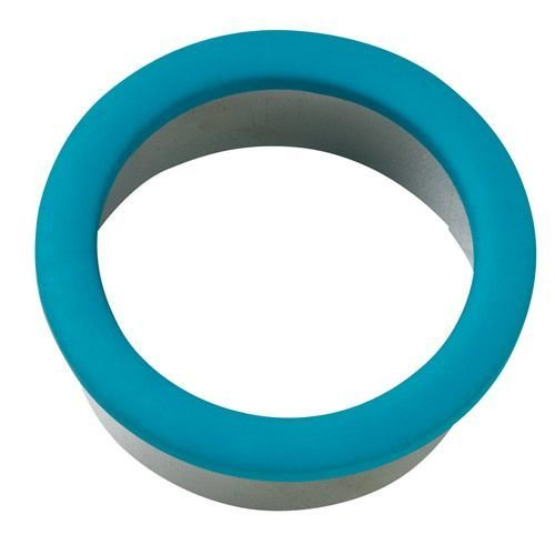 Wilton Metal Grippy Cutter -ROUND/CIRCLE - Κουπ πατ Στρογγυλό με λαβή σιλικόνης 8.5εκ