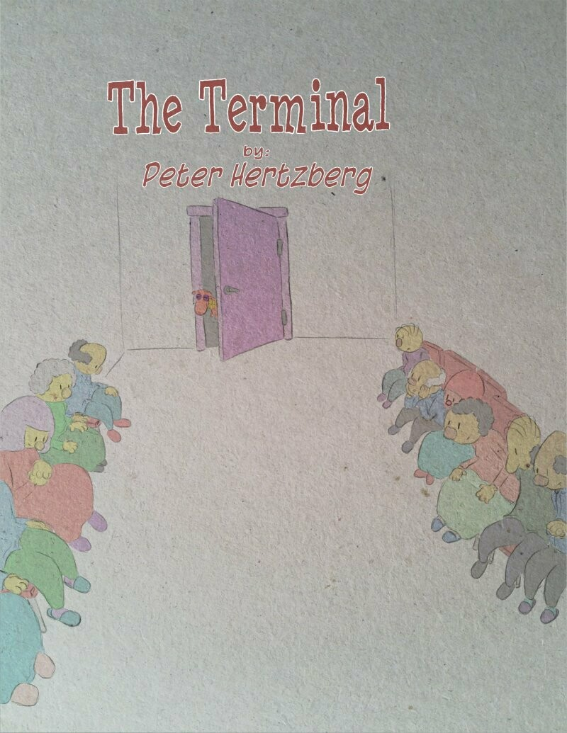 The Terminal - Picture Book PDF (ENG/SWE)