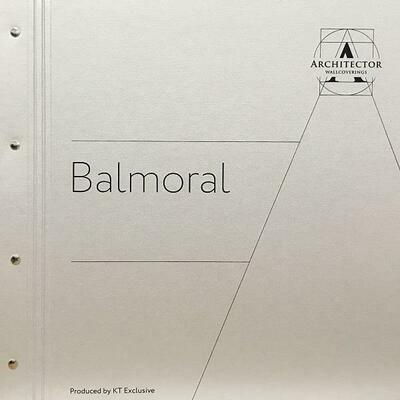 ARCHITECTOR Balmoral