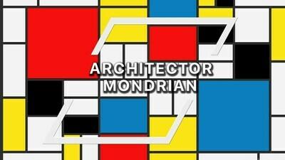Architector Mondrian