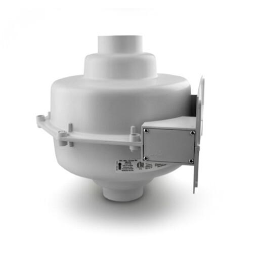 RadonAway GP301 Radon Mitigation Fan