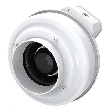 Fantech Rn3 Radon Mitigation Fan