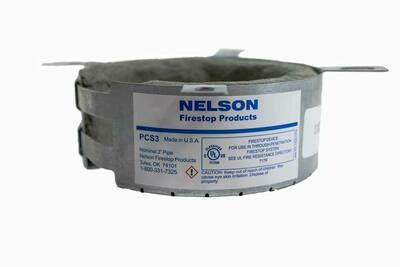 Nelson Fire Barriers