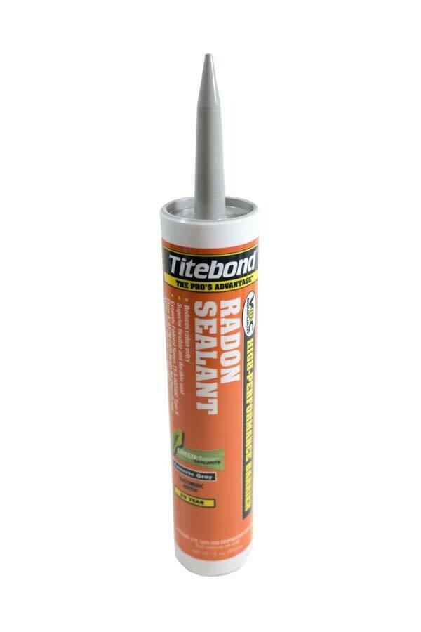 Titebond Radon Sealant