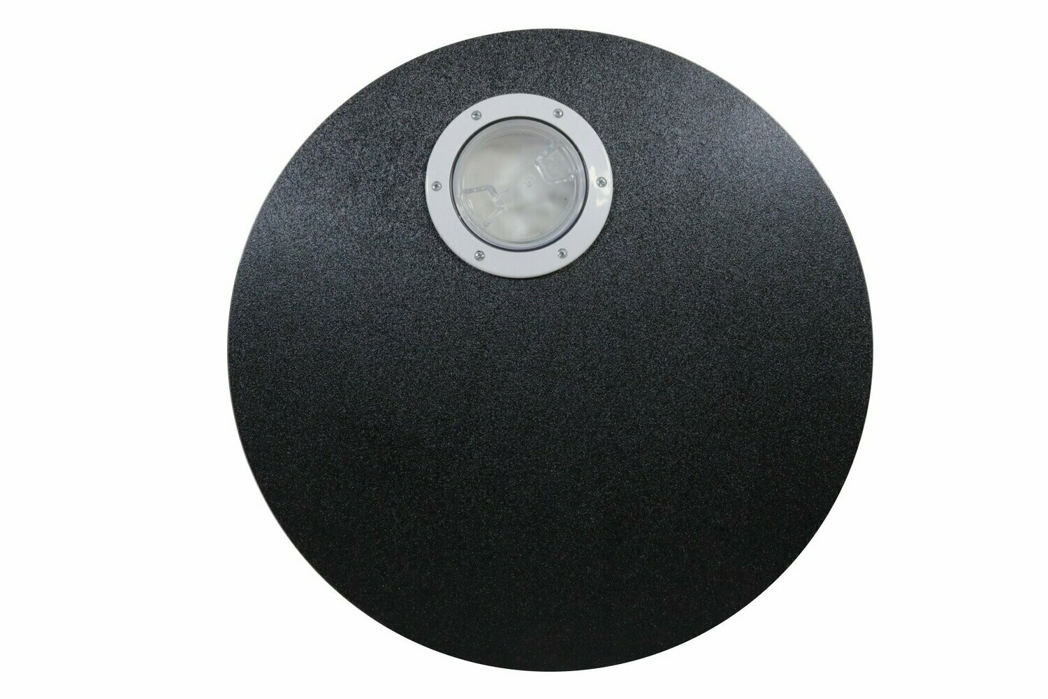 ABS Cover with Inspection Port