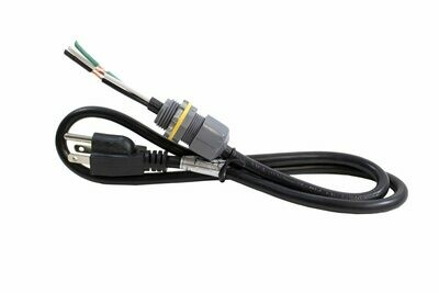 3' Power Cord