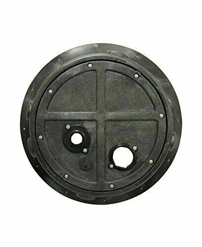 SALE -- Heavy Duty Sump Cover + Seals