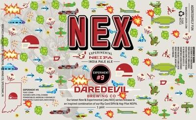 NEX IPA #9 4pk