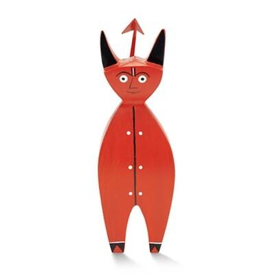 Vitra Alexander Girard Wooden Doll Little Devil