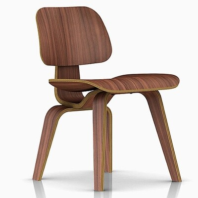 Herman Miller® Eames® Molded Plywood Dining Chair Wood Base