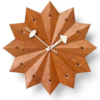 Vitra Nelson Fan Clock