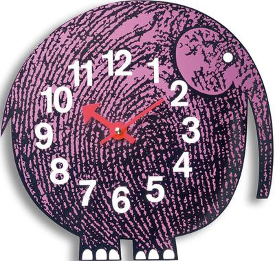 Vitra Elihu the Elephant Clock