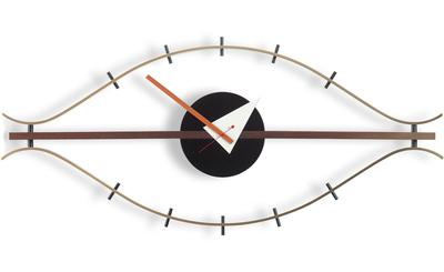 Vitra Eye Clock