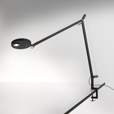 Artemide Demetra Professional LED w/Table Clamp