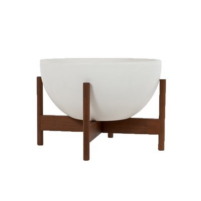Modernica Case Study® Medium Bowl With Stand