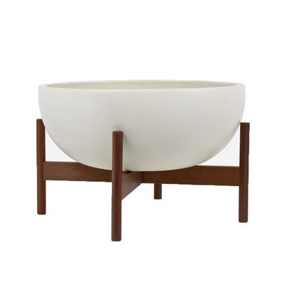 Modernica Case Study® Large Bowl With Stand