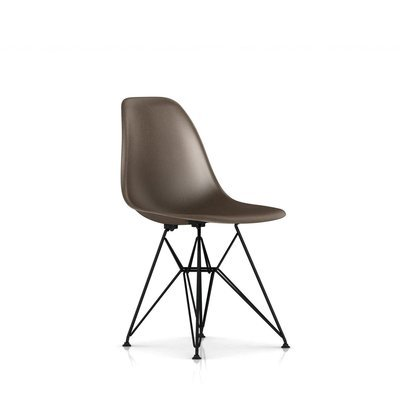 Herman Miller® Eames® Molded Fiberglass Side Chair Wire Base
