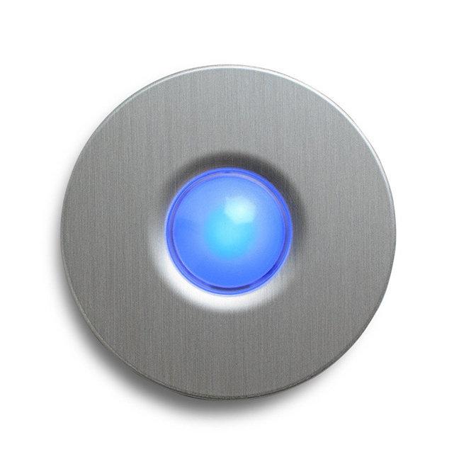 Spore De-Light Doorbell Button