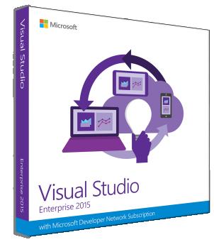 Visual Studio Enterprise (ex Premium/Ultimate) con MSDN, nuovo abbonamento triennale- Prezzo ad anno