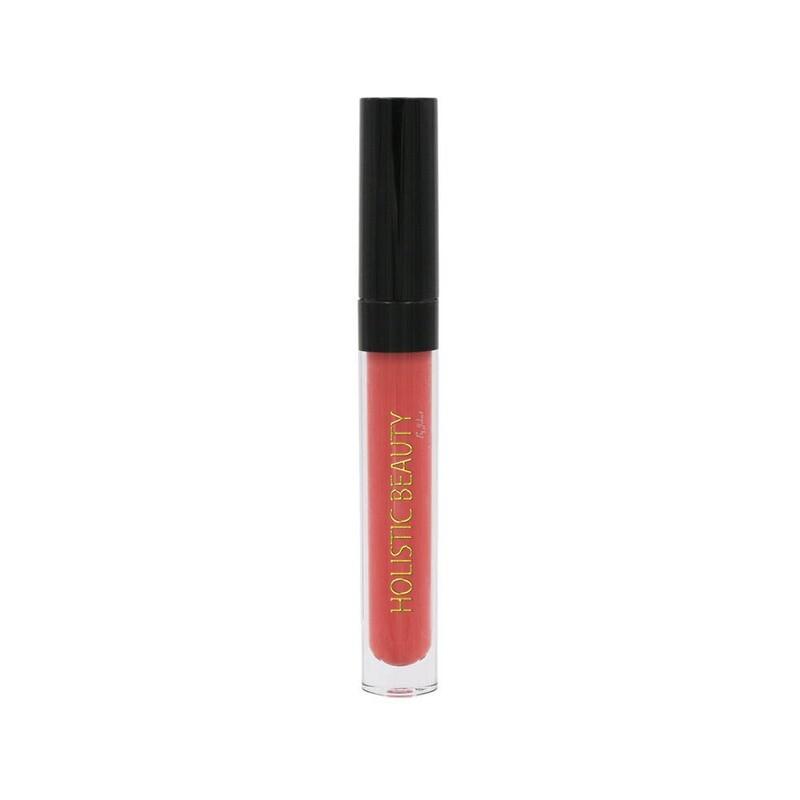 SIREN (liquid to matte lipstick)