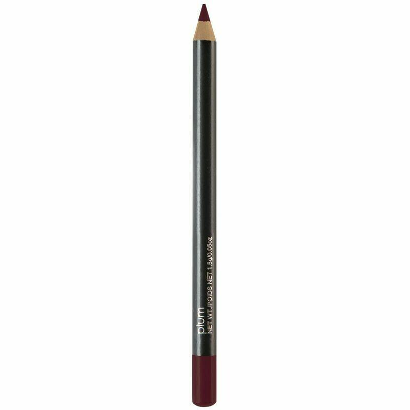 PLUM (lip liner pencil)