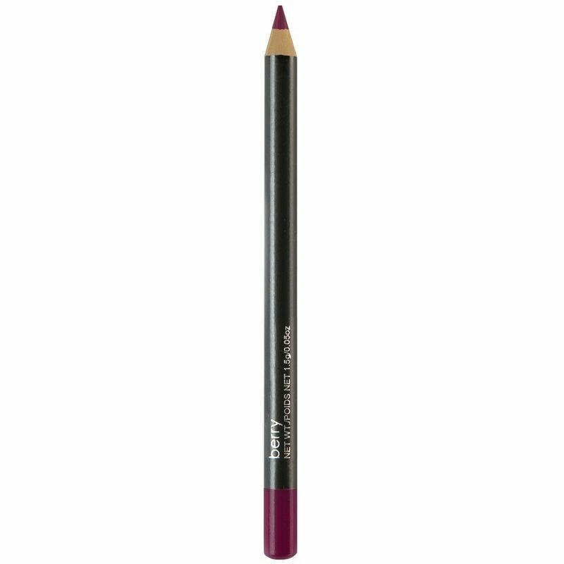 BERRY (lip liner pencil)