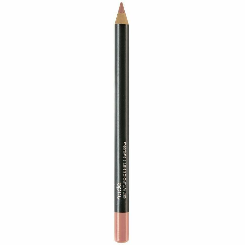 NUDE (lip liner pencil)