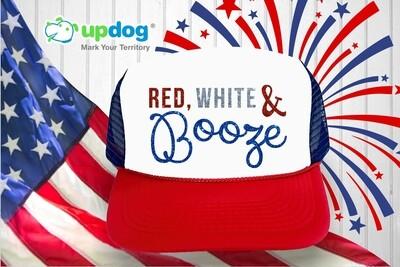 Red, White & Booze