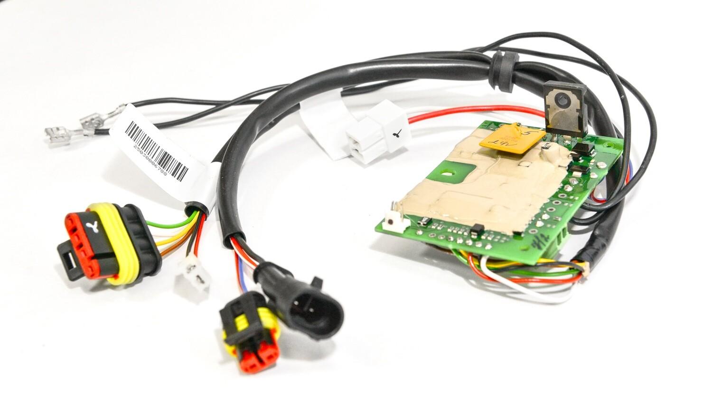 Блок управления 24в для 44Д GPсб. 2503