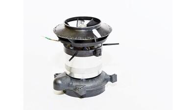 Нагнетатель воздуха для 4Д, 4ДМ 24В сб. 1454-01 (стар. сб. 813)