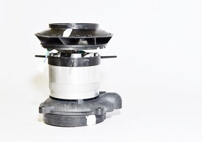 Нагнетатель воздуха 12В для 4Д/4ДМсб. 1459-01