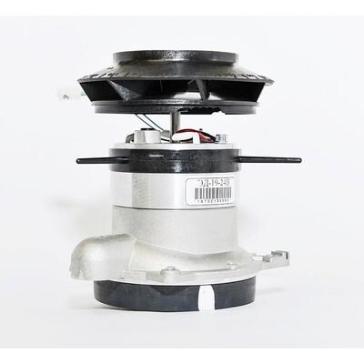 Нагнетатель воздуха 24В для (4ДМ-2)сб. 2044-01