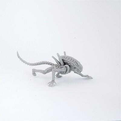 Alien #3 resin miniature, Aliens movie, by ArmyZone