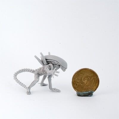 Alien #5 resin miniature, Aliens movie, by ArmyZone