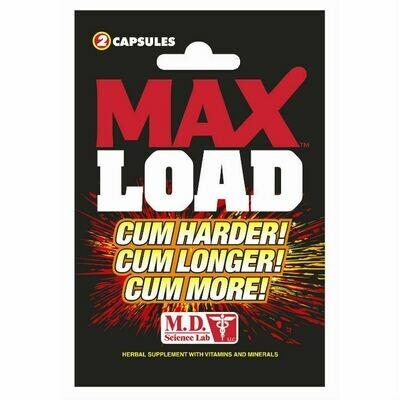Max Load