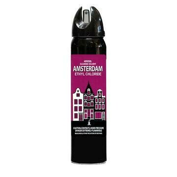 Amsterdam Cleaning Spray