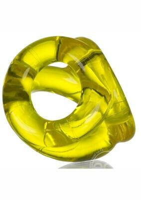 Tri-Sport 3 Ring Sling Yellow