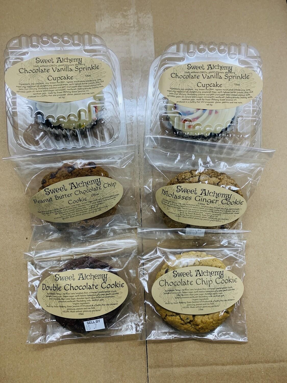 Sweet Alchemy Baked Goods