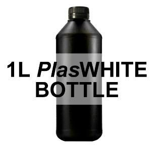 PlasWHITE 1 liter
