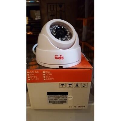 Caméra Surveillance dome intérieur cmos 420 tvl