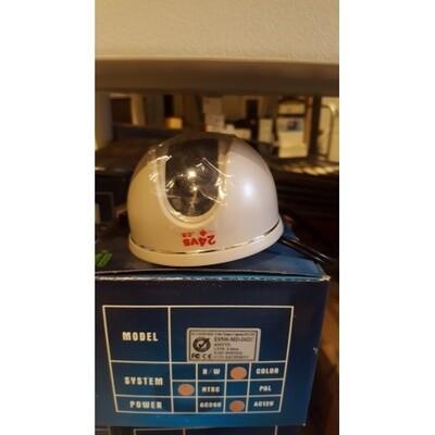 Petite caméras de surveillance couleur  intérieur cmos 420 tvl