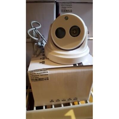 Caméra de Surveillance 1MP AHD