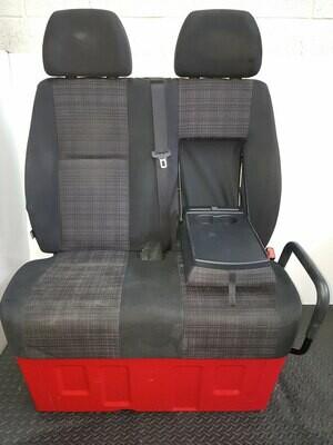 Mercedes Sprinter Front Bench Seat