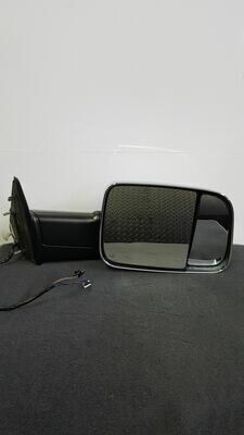 Ram Pick-Up Passengers Side Towing Mirror